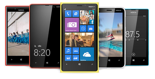 Nokia Amber arriving on Lumia devices camera improvements, Glance Screen, and plenty more