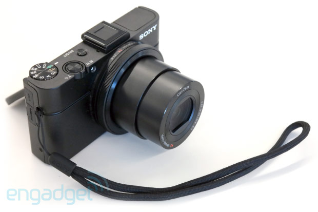 A weekend with the Cybershot RX100 Mark II, Sony's best pointandshoot camera to date