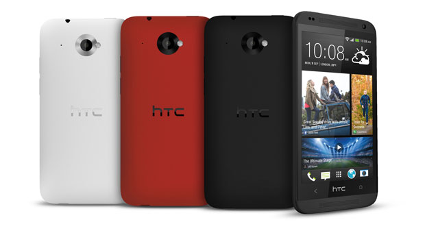 HTC announces the Desire 600 we go handson video