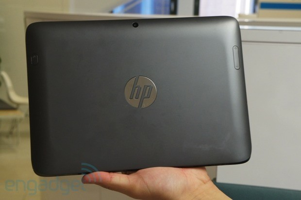 DNP HP SlateBook x2 review