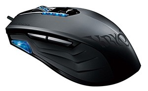 Gigabyte Aivia Krypton Gaming Mouse