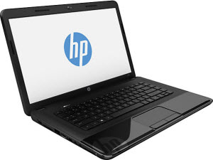 HP 2000 2d10NR Laptop