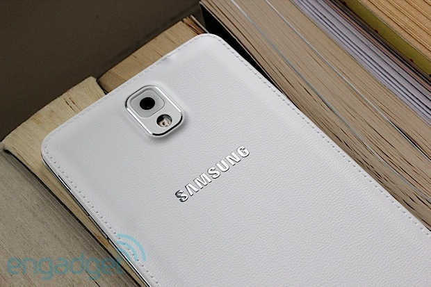 DNP Samsung Galaxy Note 3 review a smartphone that's almost too much to handle