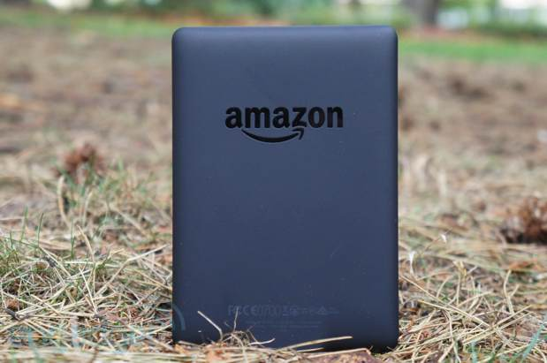 Amazon Kindle Paperwhite 2013 review was last year's best ereader still the tops