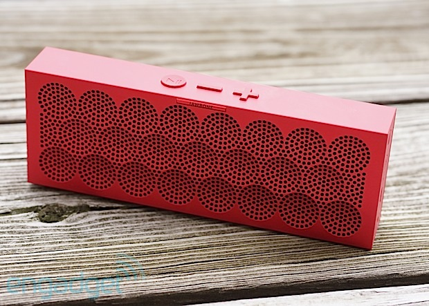 DNP Jawbone Mini Jambox review the original 'smartspeaker,' evolved
