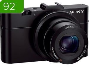 This week on gdgt Sony's RX100 II, HP's Slatebook X2 and iPhone 5 in a 5s world
