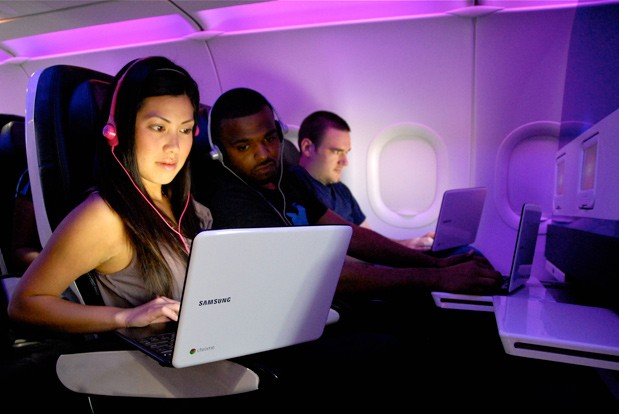 Gogo's hybrid GTO technology bringing 60Mbps download capability to airlines in 2014