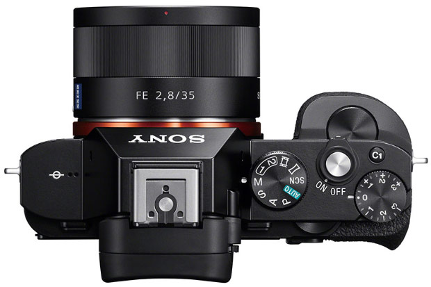 Sony Alpha 7 and 7R the fullframe mirrorless ILC is finally here!