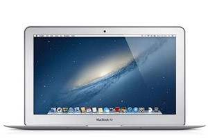 Apple 11-inch MacBook Air (mid-2012)