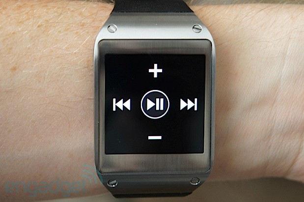 DNP Samsung Galaxy Gear review
