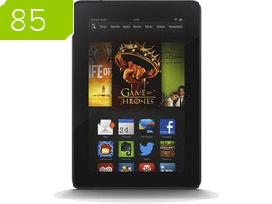 This week on gdgt Kindle Fire HDX, Momentum OnEar, and Android gaming consoles