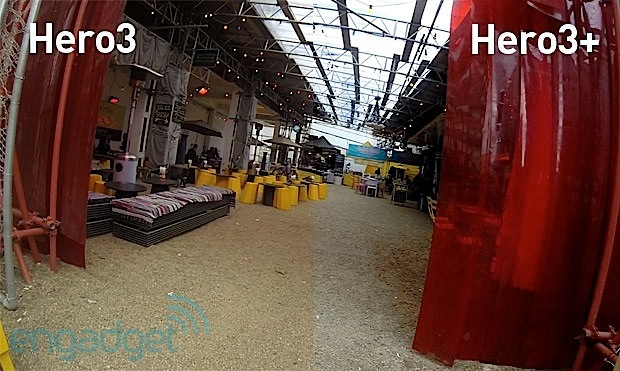DNP GoPro Hero3 Black Edition review your action videos never looked so good