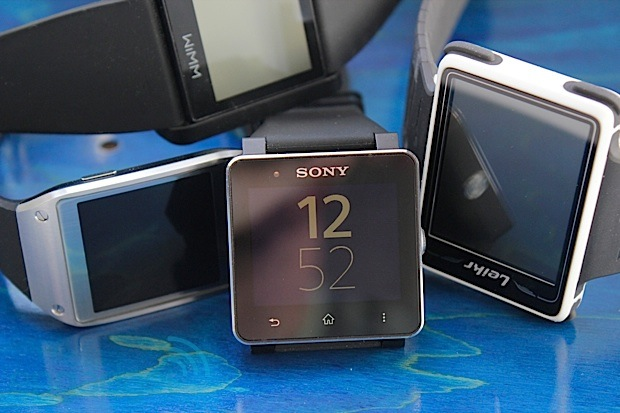 DNP Sony SmartWatch 2 review