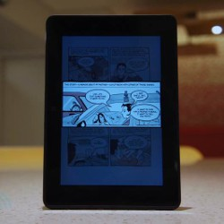 Daily Roundup Kindle Fire HDX review, Xi3's Piston console eyeson, Silk Road shut down and more!