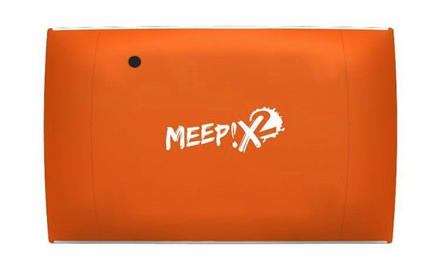 Oregon Scientific's kidfriendly MEEP! X2 tablet can be yours today for $150