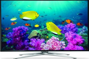 Samsung Slim Smart LED HDTV