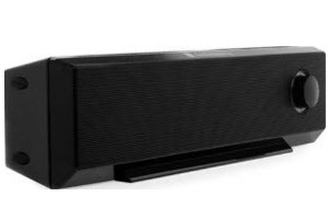 AudioSource SB121 Ultra-Slim Home Theater/PC Soundbar Speaker