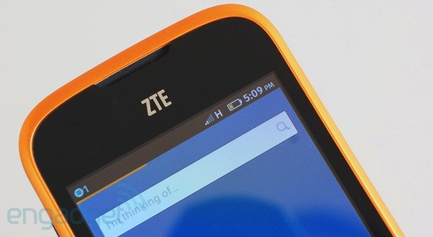 ZTE Open review Firefox OS gets off to a modest but promising start