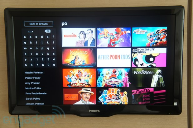 Netflixs new television experience unifies major platforms, adds voice navigation to smart tvs
