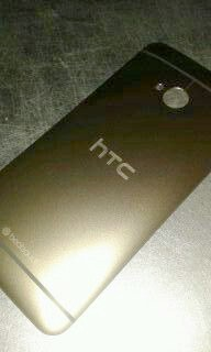 Alleged HTC One successor leaked, has a mysterious hole above camera