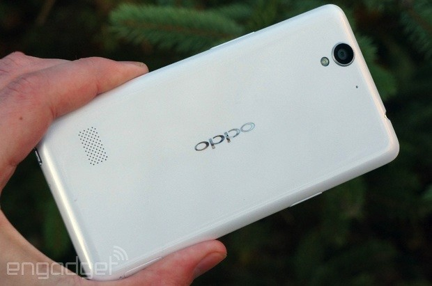 Oppo R819 Review A Slim Long Lasting Smartphone That Faces Tough Odds