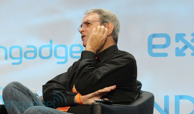Choosing reality why SciFi author David Gerrold doesnt want a flying car