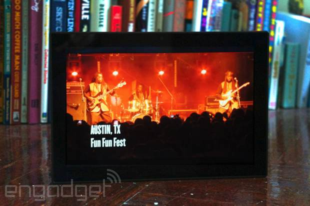 DNP Kobo Arc10HD review