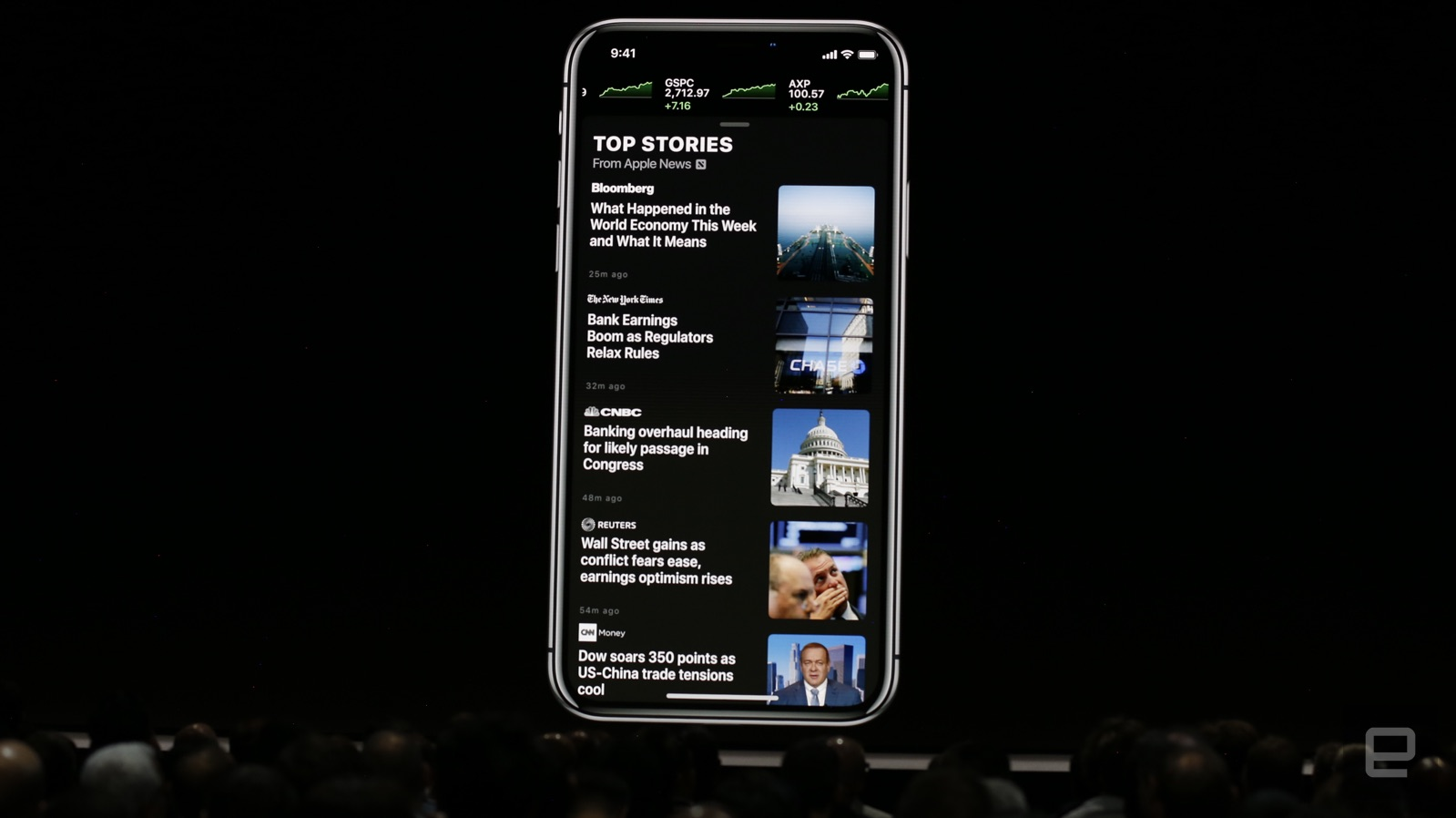 WWDC 18: iOS 12 Updates Native Apps Including Photos, News, Stocks, And More