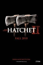 'Hatchet II' Joins These Controversial Films with Rare Theatrical Release