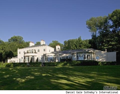 Long island mansions on sale live like gatsby aol finance for Long island estates for sale