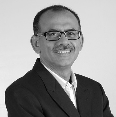 Image result for Praveen Rawal, Managing Director, Steelcase India and Southeast Asia.