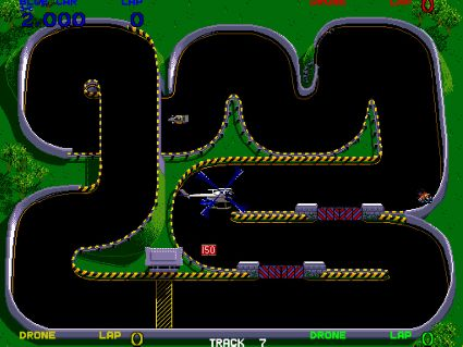 More screens unearthed for retro PSN games