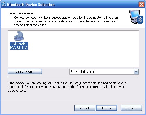 GLOVEPIE BLUETOOTH DRIVERS FOR PC