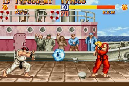 VC Monday Madness: Secret of Mana and Street Fighter II