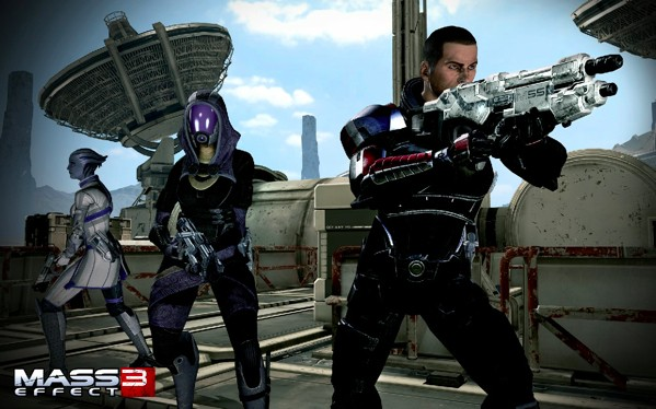 It's all too much Why Mass Effect 3's Extended Cut ending can't possibly fix everything