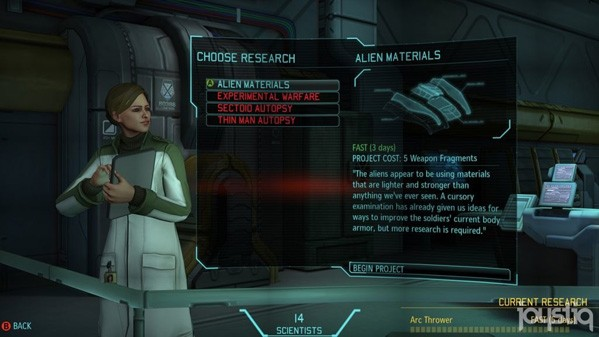 DO NOT POST Exploring the unknown parts of XCOM Enemy Unknown