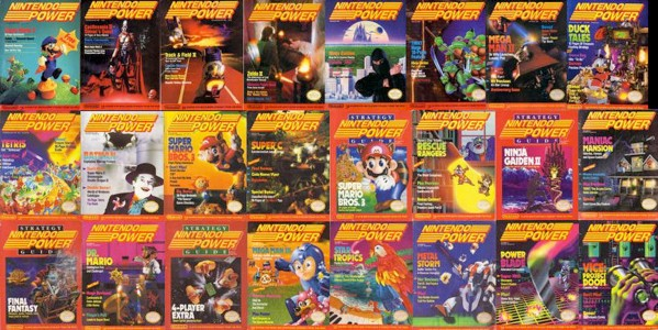 Nintendo Power remembered