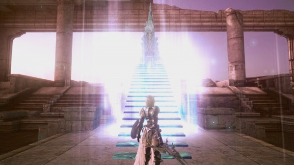Pressure's off What Square can accomplish with Lightning Returns Final Fantasy XIII