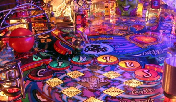 Stiq Flicks Zen Pinball 2 and Two Pinball Movies