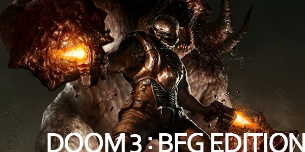 doom 3 bfg strategy guide
