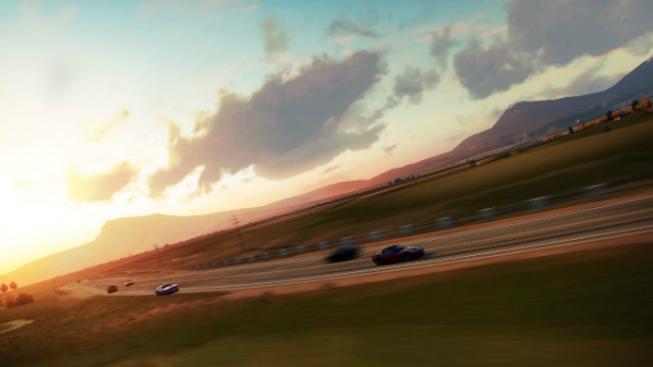 Forza Horizon review Baby, you can drive my car