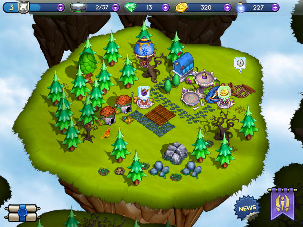 Bringing the portal to iOS with 'Skylanders Battlegrounds' and 'Lost Islands'