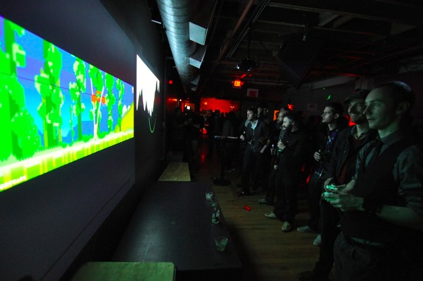 JS Joust, Hokra, Pole Riders, and BaraBariBall unite as 'Sportsfriends' on PS3 and computers