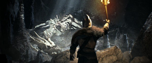 The real danger Dark Souls 2 is not 'accessibility'