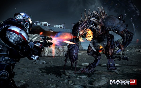 Joystiq Top 10 of 2012 Mass Effect 3