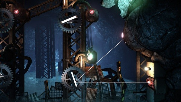 The Joystiq Indie Pitch Unmechanical