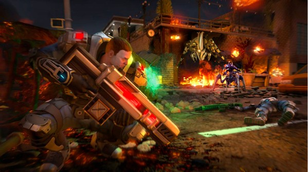Joystiq Top 10 of 2012 XCOM Enemy Unknown