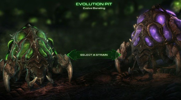 Blizzard readies Heart of the Swarm for Starcraft 2, part 2