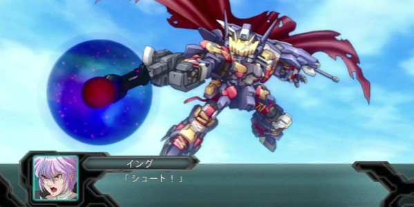 Dear Import Gamer You Can Do Better Than Super Robot Wars UX