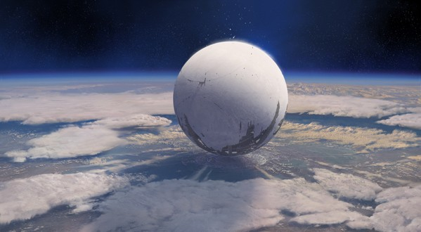 Bungie promising the sun, the moon and the stars in 'Destiny'